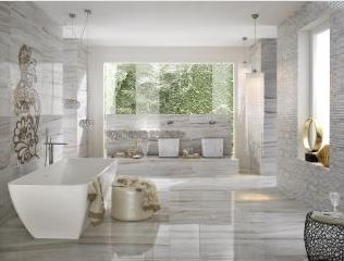 #50ShadesofGrey for #bathrooms at www.thetilehouse.co.za  Contact us: 021 506 3020