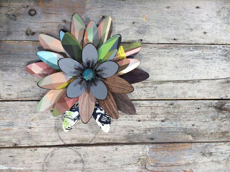 Firenze / Europa ha inviato Miho paramenti nuova parete multicolore posto fiori-formato diritto / - Stazione globale Taobao