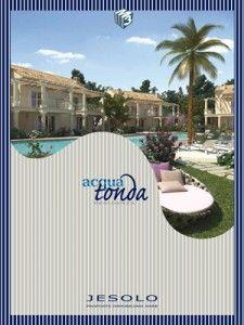 New #folder #Catalogo #Acquatonda made in 2009