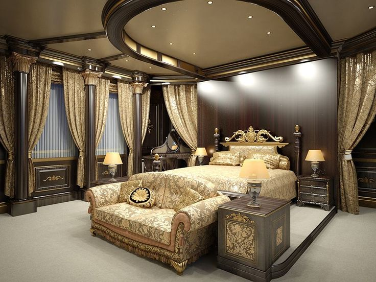 Best Modernized Victorian Looks Like A Stateroom On The 400 x 300