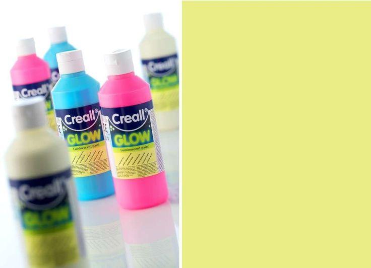 Neon Grune Wandfarbe : Nachtleuchtfarbe 250 ml, gelbgrün [Spielzeug] Amazonde Spielzeug