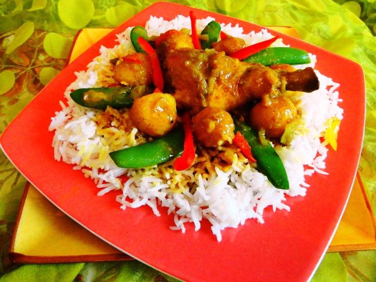 Laos Kitchen Food Truck