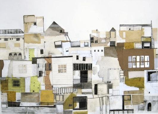 Seth Clark | City II