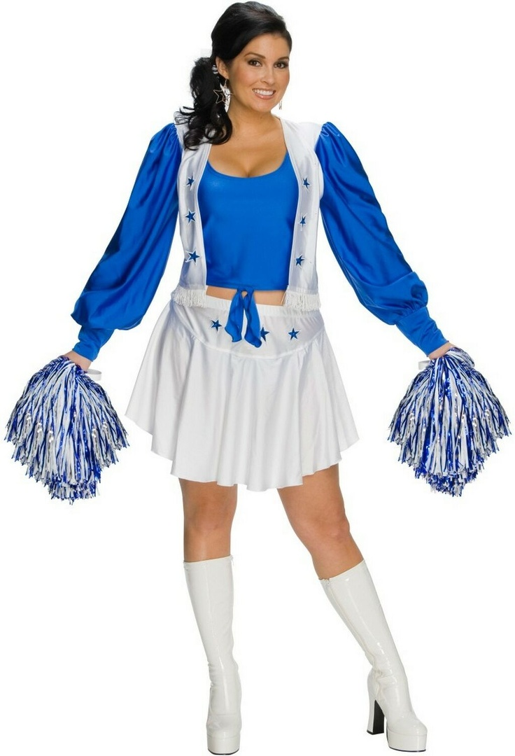 11 best Dallas cowboys cheerleader costume images on Pinterest
