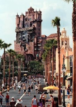 13 eerie facts about Disney's Tower of Terror | Walt Disney World - Home