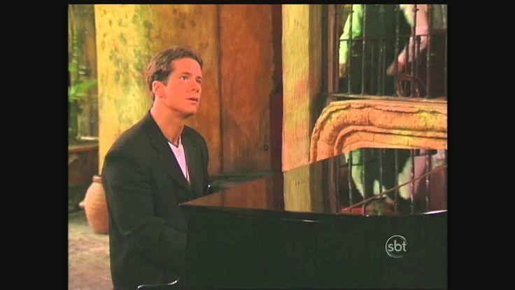 Rosalinda - Fernando José Tocando Piano - Full HD SBT 2º Cap