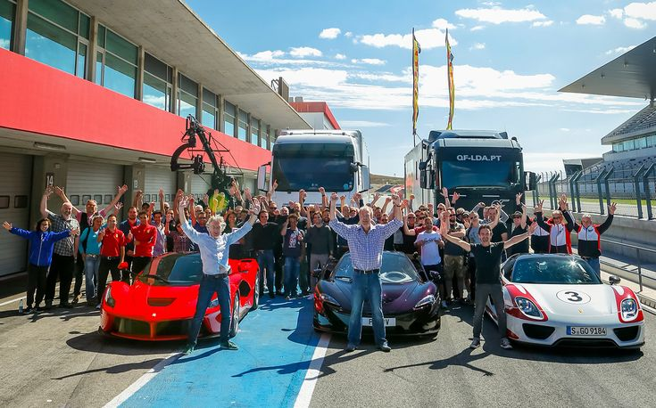 BACK FROM ROCK BOTTOM: ANDY WILMAN ON HOW THE GRAND TOUR WAS BORN