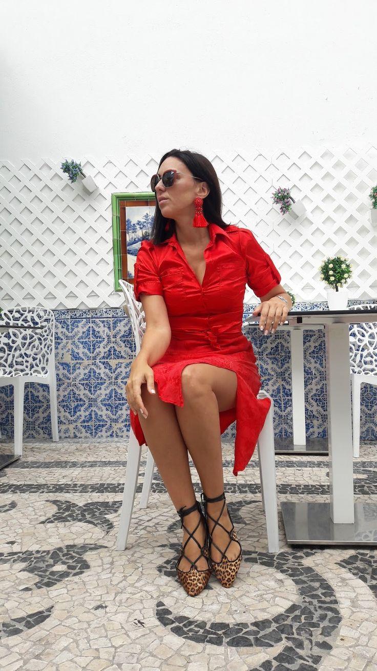 Moda no Sapatinho: o sapatinho foi à rua # 438