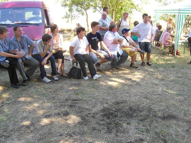 Makó-Bogárzó - Képgaléria - Templom - Búcsúk - 2011. szeptember