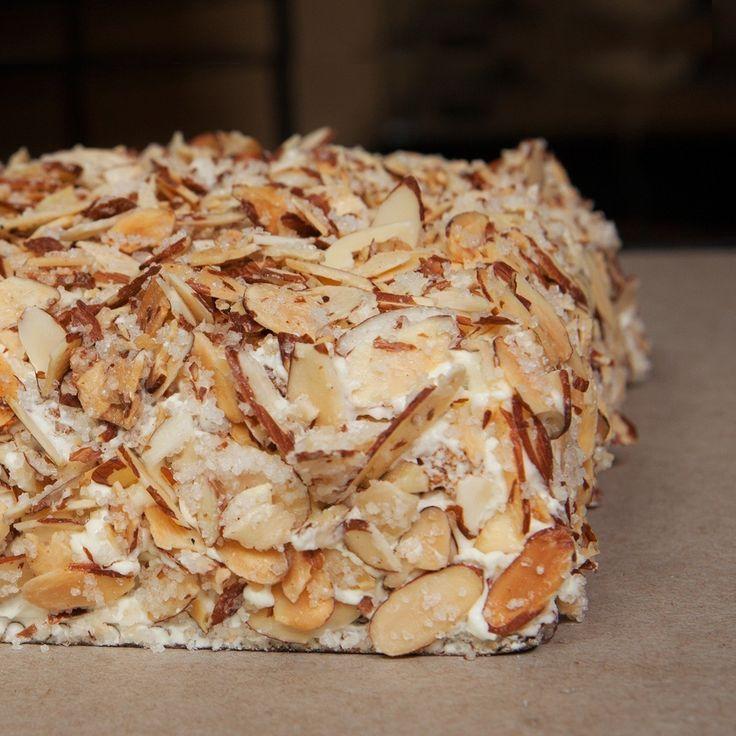 Burnt almond torte in 2020 almond torte recipes burnt