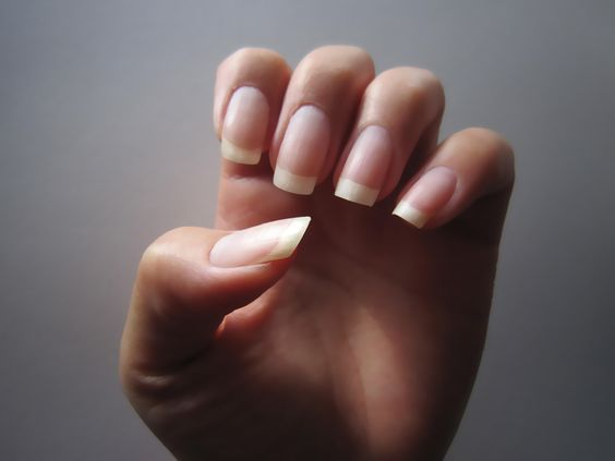 Image result for long nails but nothing to do with them