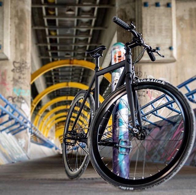 meinRad | CICLOPIA - Fahrradgeschft Wien 6