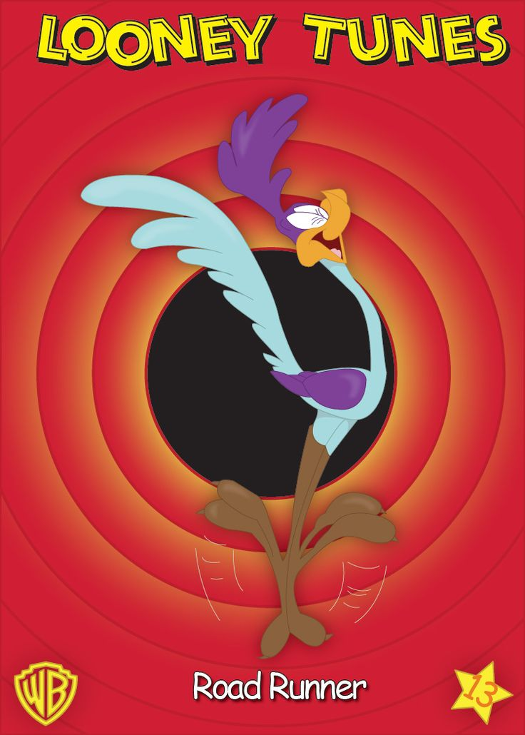 17 Best images about Roadrunner