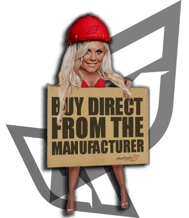 Buy Direct from the Manufacturer