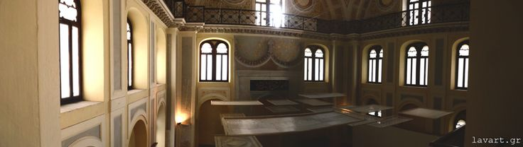 Clementina: Μία έκθεση και ένα δωμάτιο ανάγνωσης - Κείμενο: Αγγελική Χαλκιά - Φωτογραφίες: Αγγελική Χαλκιά
