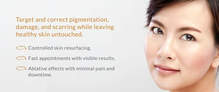 Pixel Laser at Honolulu MedSpa is one of the quickest ways to get clearer skin and elimatnate blemishes. Contact here for a free consultation: http://honolulumedspa.com/contact/