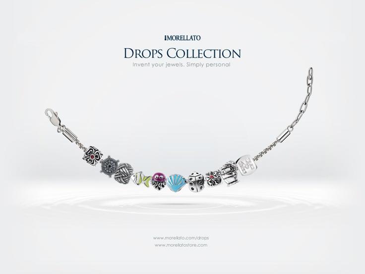 Morellato collezione Drops