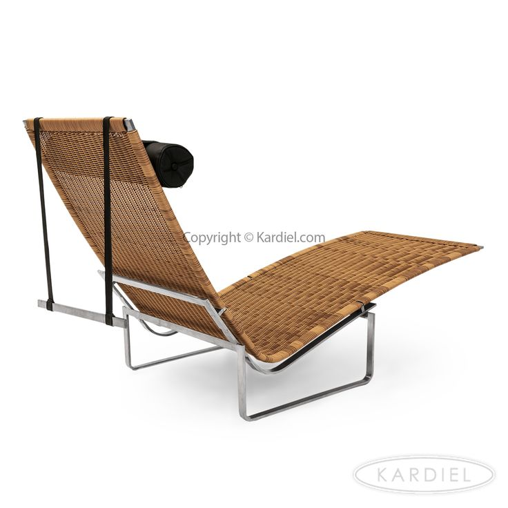 The 25 best modern chaise lounge chairs ideas on for Chaise patchwork xl style