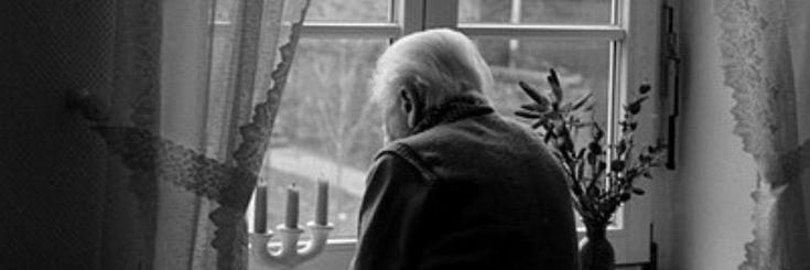 Lees meer        De oude man...         Lees eerst bovenstaande blog, dan: De oude man… (2) Langzaam drong het tot hem door, zij kwam nooit meer terug. De u