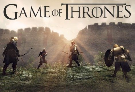 """I can`t wait for the super """"Game of Thrones Seven Kingdoms""""  Watch the trailer:  http://game-of-thrones-online.browsergames.de/news/6089/1/game-of-thrones-seven-kingdoms-erstes-videomaterial-zum-mmorpg.html"""