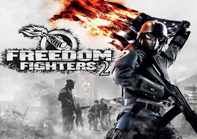 Freedom Fighter 2 Highly Compressed 180mb Pc Game Free Download Pc Games Download Free Pc Games Download Free Pc Games