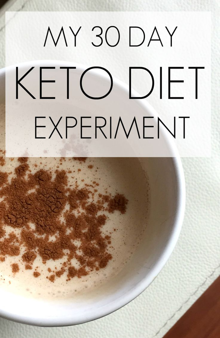 Planning a 30 day ketogenic diet challenge? Here's how I did it and what I learned - tips, what to eat, how to track your progress and more!