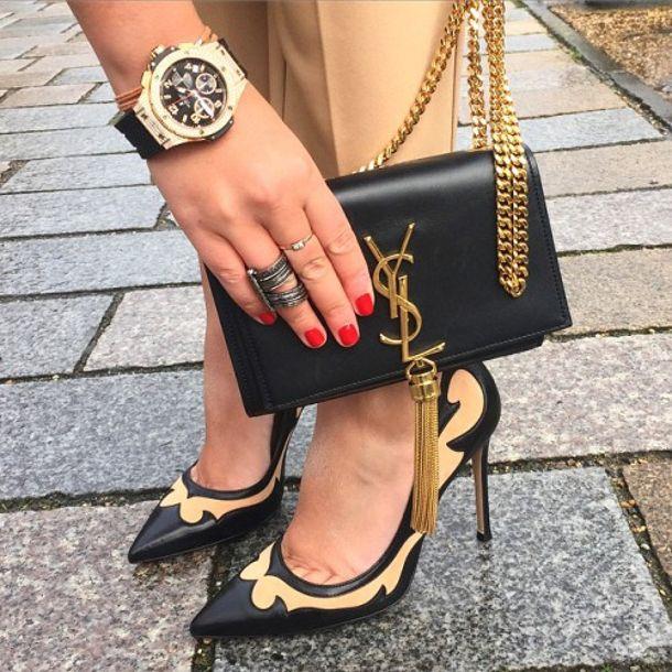 Genialer Luxus von Emmy DE * ACCESSORZE ME #handbagknockoffs