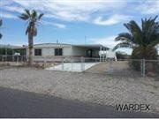 Bullhead City, Arizona home For Sale.  Listing Agent, Josie Gutierrez, ReMax At The River (928)763-9000.  MLS Number 866234.  $39,000
