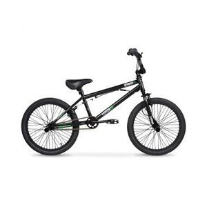 Black BMX Bike Kids 20  Freestyle Bicycle Boys Outdoor Ride on Dirt Street Play | eBay