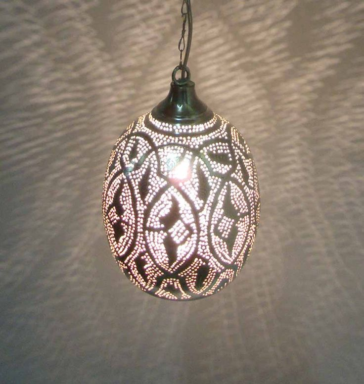Orientalische Lampen U2013 Lichtdesign Aus Marokko | Milanari.com