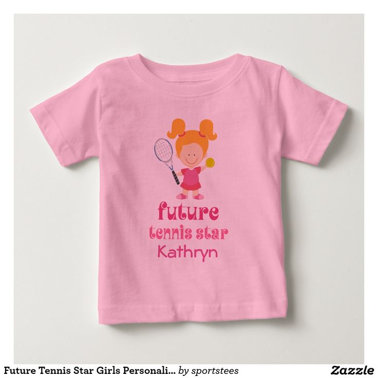 23 best tennis fan images on pinterest babies babys and creeper shop baby tee shirt with pineapple pattern created by beehappynow personalize it with photos text or purchase as is negle Images