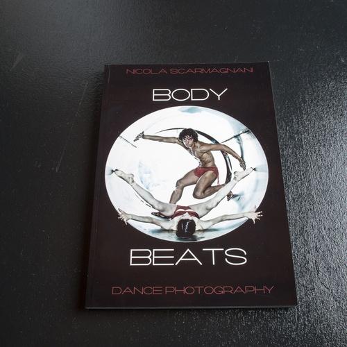Body Beats - Dance Photography Book