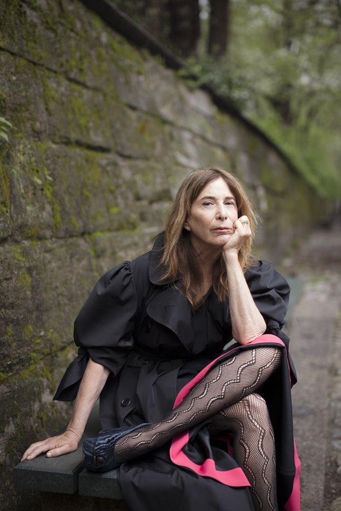 Leslie Jamison and Chris Kraus in conversation about everything from toilet blowjobs to pelvic inflammatory disease. http://ift.tt/2txUyvL