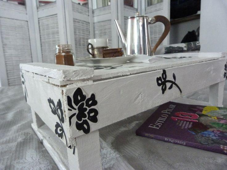 Bandeja con cajon de verdura cajones de fruta pinterest - Manualidades caja de madera ...