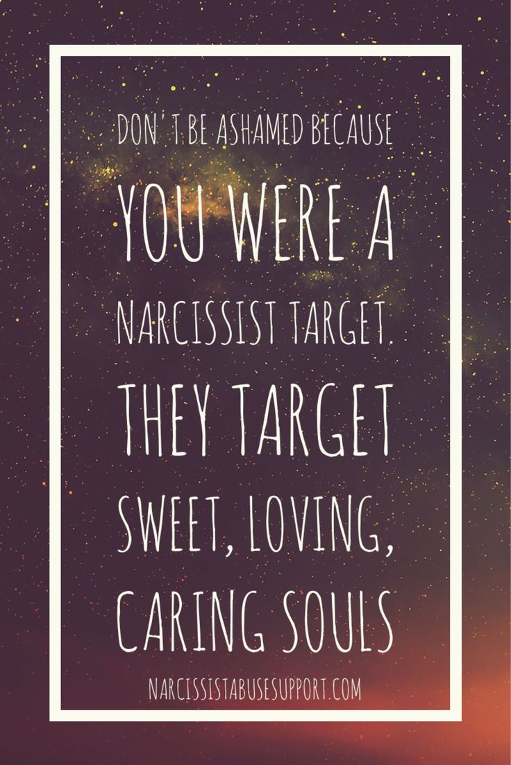 This Is One Of The Main Reasons Why A Person Is Targeted By Narcissist  Gangstalkers