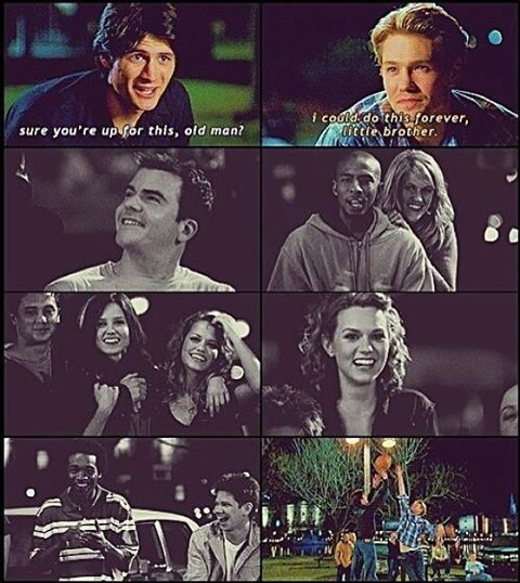 "13.4k Likes, 633 Comments - One Tree Hill (@onetreehillfans) on Instagram: ""❤️"""