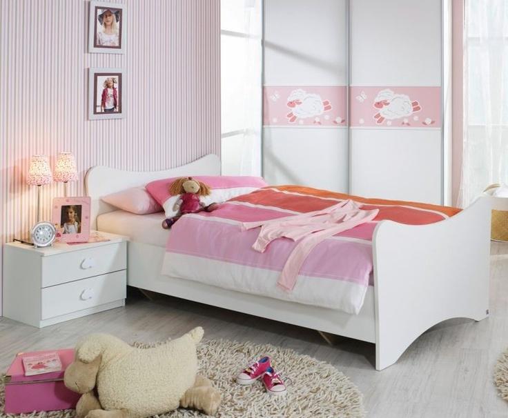 64 best Kinderzimmer images on Pinterest | Eiche, Jugendzimmer set ...