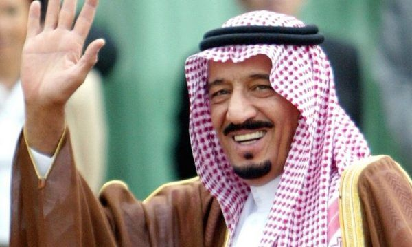 Menhan Saudi: Kesehatan Raja Salman memburuk