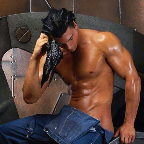 Galeria de fotos para tu blog o webpage: Hombres guapos y sexy- Hot sexy men
