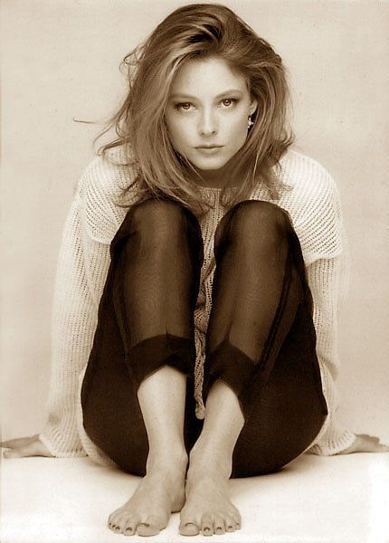 Jodie Foster rocks too, despite her fruitless attempts at directing. Her awesome language skills make up for all.