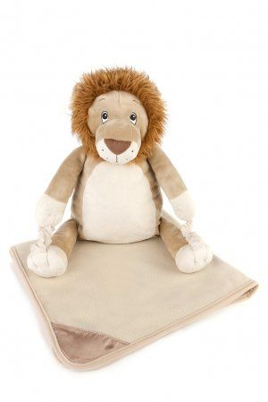 BoBo Buddies Childrens Blanket Backpack (Lion) £24.99 #backpack #lion #childrensgifts