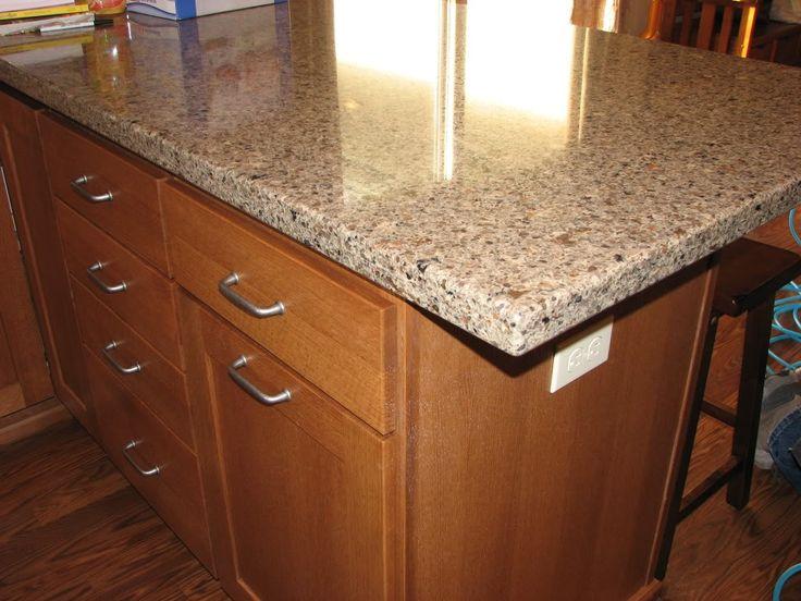 Kitchen-Quartz Countertops Photo: This Photo was uploaded by ctornow