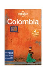 eBook Travel Guides and PDF Chapters from Lonely Planet: Colombia Lonely Planet travel guide...or choose a ...
