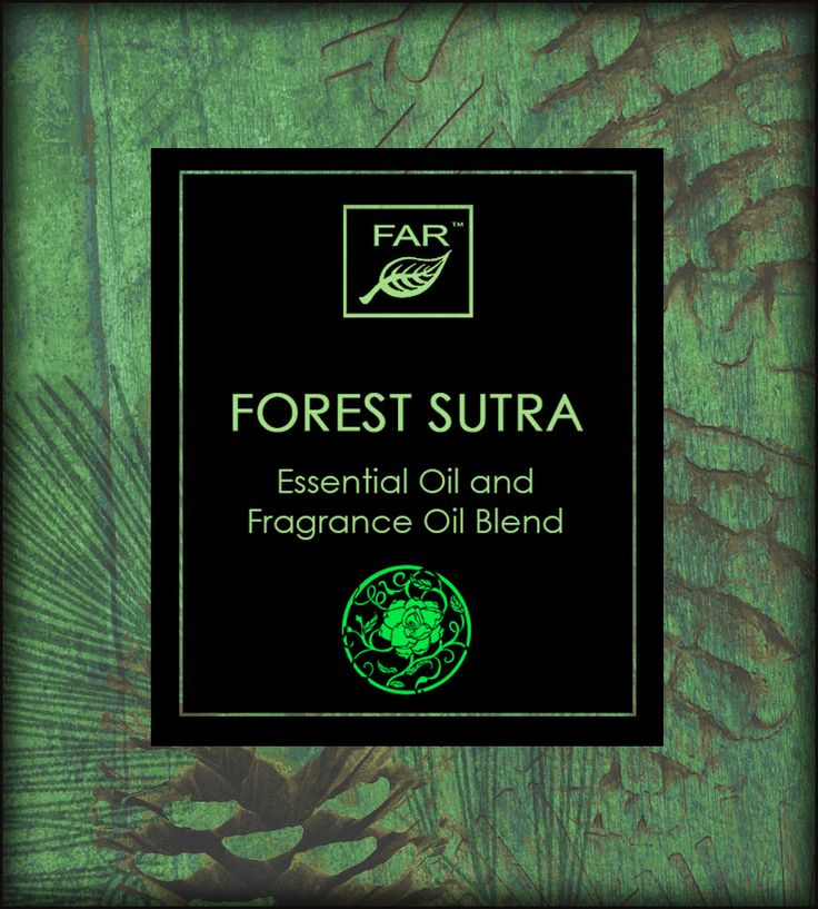 """""""Effervescent notes of Fir Needle and Cedar climb tendrils of ancient Amber to conjure a fragrant canopy of fresh, coniferous greens. With head and heart accords grounded in a bed of smoldering Earth notes, this fragrance captures the essence of a deep forest excursion wrapped in a sensuous cloak of spice and intrigue."""" try a sample of Verde Oil Supreme in Forest Sutra by visiting the link in our bio @farbotanicals. . . . #farbotanicals #loveyourself #pamperyourself #handcrafted #m.."""