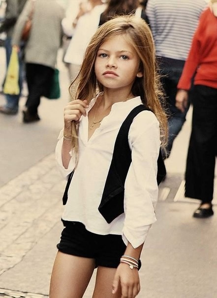 10 year old model beautiful little girls and 10 years on pinterest