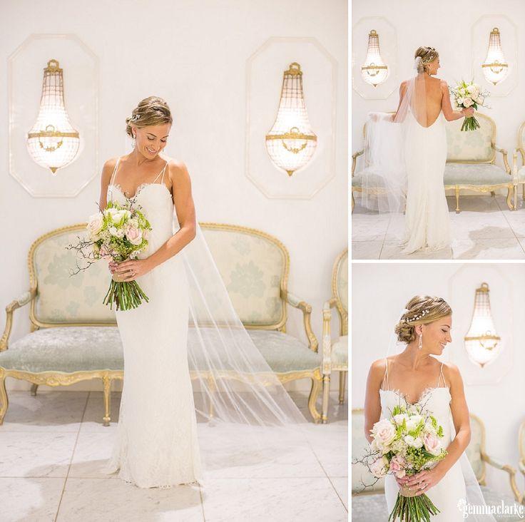 Nikki and Dan's Stunning Wedding at Jaspers, Berry