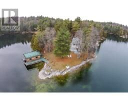 395 LOWER OAK LEAF Road , CHARLESTON LAKE, Ontario   K0E1B0