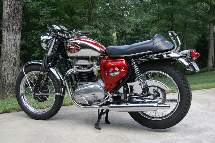 BSA Lightning | by tellico8