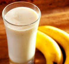 Shake de Banana | Fitness! Club – Mude sua vida com a gente!