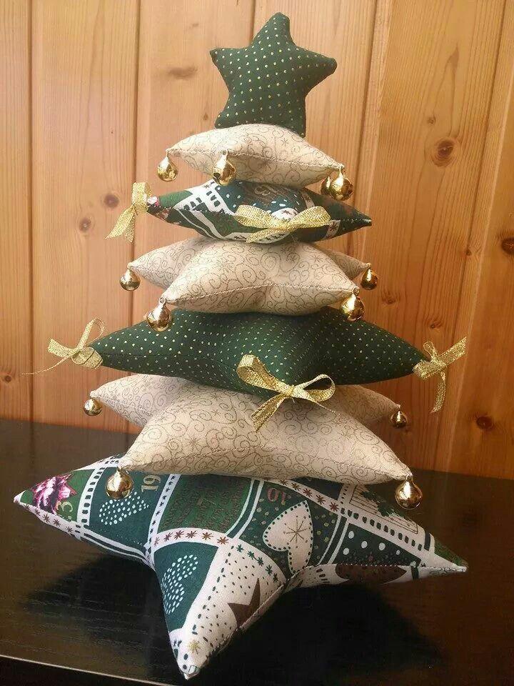 Arbol de Navidad de pachtword